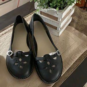 KICKERS shoe size 40